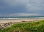 kudat beach
