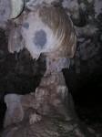 rocky sculpture